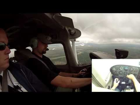 Pilot's Perspective: Instrument Flight Training