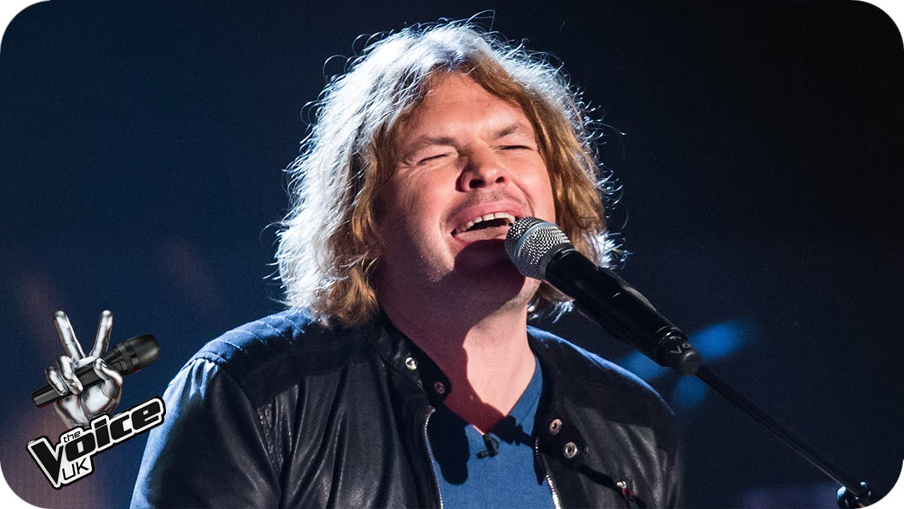 Image result for LEIGHTON JONES THE VOICE