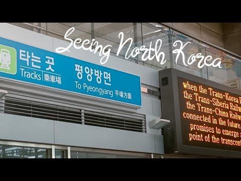 170 meters from the North Korean border - Seoul travel vlog