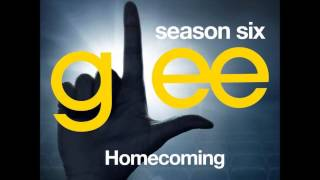 Glee - Mustang Sally
