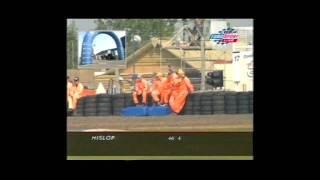 Steve Hislop-SBK superpole 2000 Donnington Park