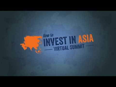 Kevin Massengill, Meraglim & Jay Kim, Invest in Asia