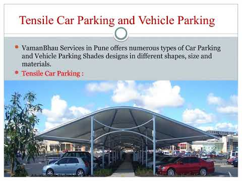 Awnings And Canopies Suppliers In Pune Youtube