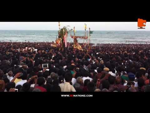 Thiruchendur Soorasamharam 2013