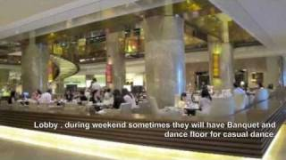 Hotel Hunters  -  Japan - Tokyo Hilton Hotel Shinjuku