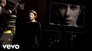 James Bay - Wild Love (Behind The Scenes)