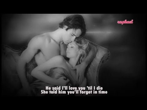 HE STOPPED LOVING HER TODAY (With Lyrics) -LeAnn Rimes