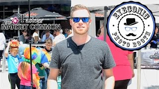 The Taste of The Market Common 2017 - Eyeconic Photo Booth