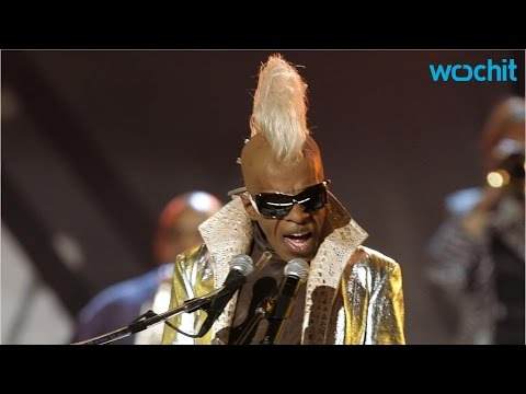 Sly Stone Awarded $5 Million in Royalty Lawsuit