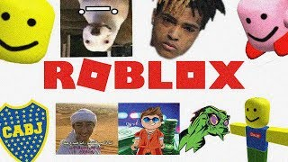 Roblox with My P A N A S UNEXPECTED END!!!!! | Bruh Moment!!