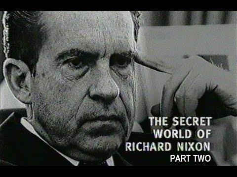 Reputations: The Secret World of Richard Nixon, Part Two (BBC, 2000)