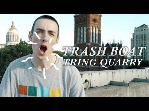 Trash Boat - Tring Quarry (Official Music Video)