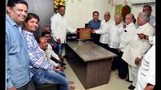 Ahmednagar Jain Oswal Ko Operative Society
