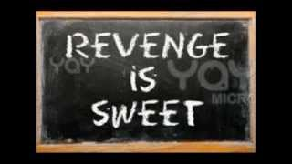 Revenge Is Sweet- One Direction Love Story Chapter 34