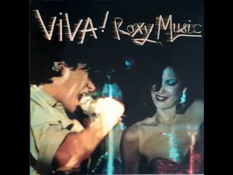 Roxy Music - Out Of The Blue (1976)