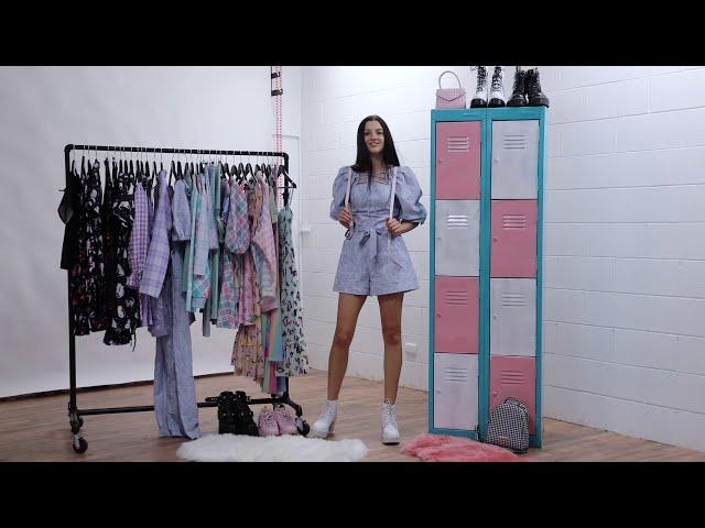 🦄. UNICORNIA HIGH ~ How To Style 🦄