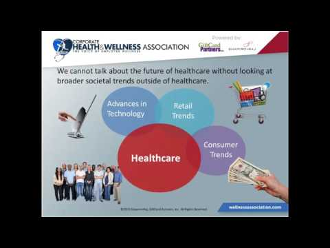 Using Incentives to Drive Change in Corporate Wellness Programs