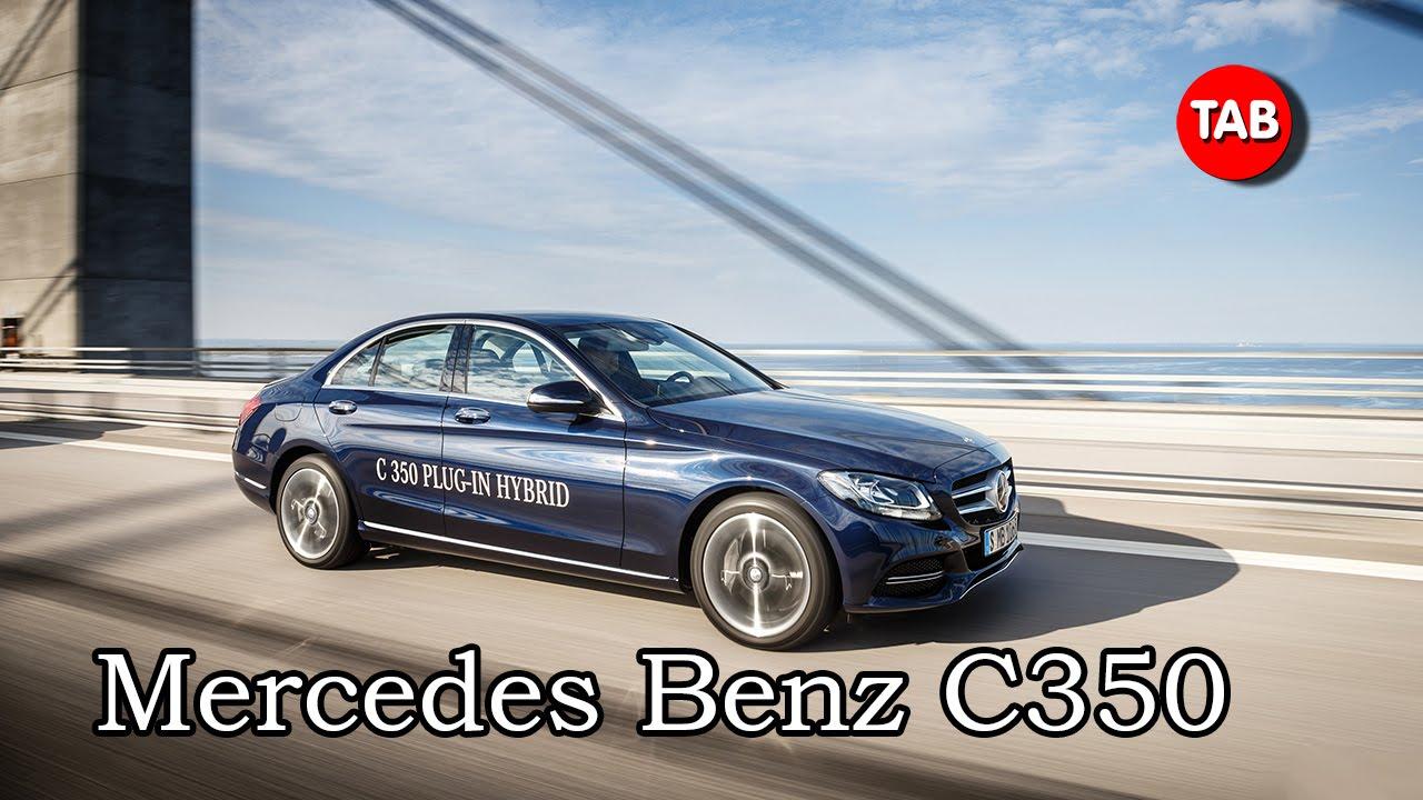 Статьи -Гибриды Mercedes-Benz
