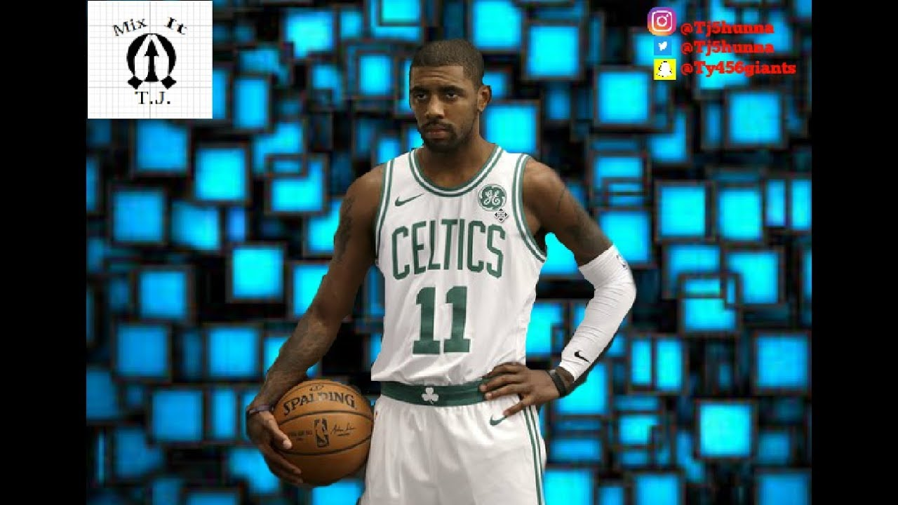 Kyrie Irving - 'Rack City/Love Scars 2' Mix