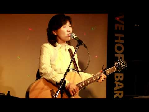 통기타 라이브가수 강지민 - Don't Forget To Remember Me (Bee Gees)