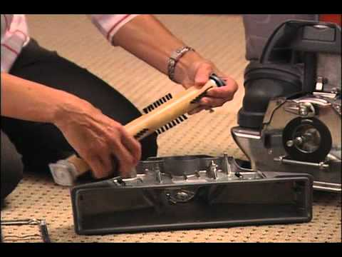 how to change the kirby sentria vacuum belt how to change the kirby sentria vacuum belt