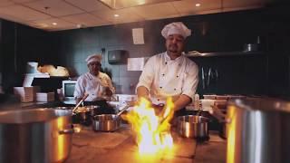 GAN BEI | Ресторан азиатской кухни в Минске
