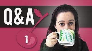 Q&A Session 1 with Little Cherry Cake Company