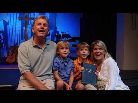 Arnold Family - Worship Music | Faith in Action