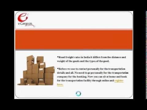 Freight Transportation Company