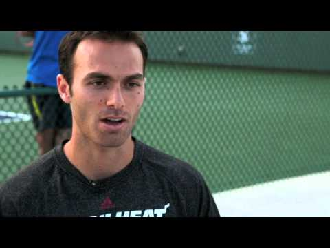 Ross Hutchins - new Aegon Championships Tournament Director