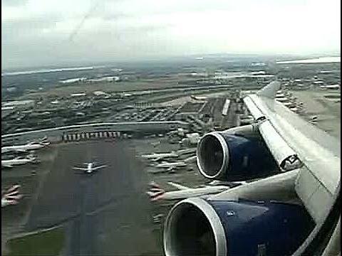 bajar de romana a un video avion