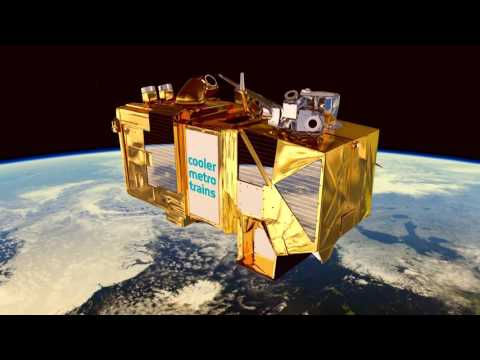 ESA SPACE IN YOUR WORLD