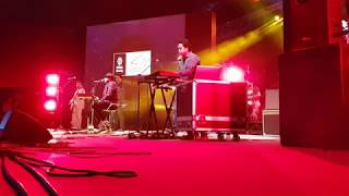 Minar | Deyale Deyale | Live at Aarong 40 years festival