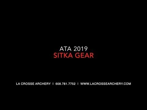 ATA Show 2019 - Sitka Gear