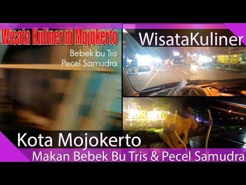 food-street-pecel-and-duck-at-mojokerto---wisata-kuliner-di-mojokerto