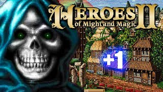 Heroes of Might and Magic 2 - Review