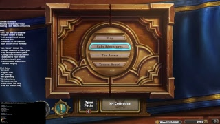Hearthstone & Video Game News (HD 1080p 60fps)