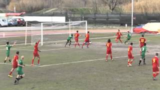 Quarrata Ol.-Baldaccio Bruni 1-0 Eccellenza
