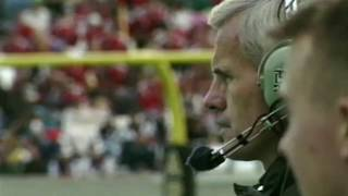 Army Football: One-on-One with Bob Sutton