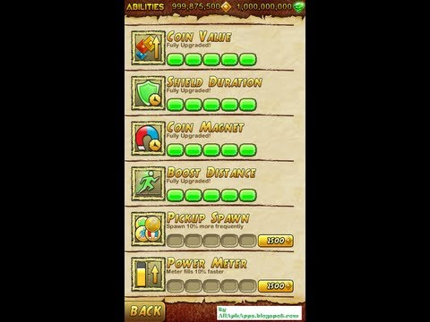 Temple Run 2 Cheats FREE Unlimited Coins/Gems Cheat! Android