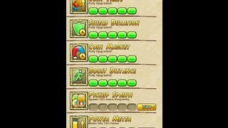 Temple Run 2 Cheats FREE Unlimited Coins/Gems Cheat! Android(Temple run 2 unlimited coins and gems Android Download gamecih here: http://www.4shared.com/file/aHn3fjo8/gamecih.html **ROOT REQUIRED**, 2013-01-26T11:12:52.000Z)