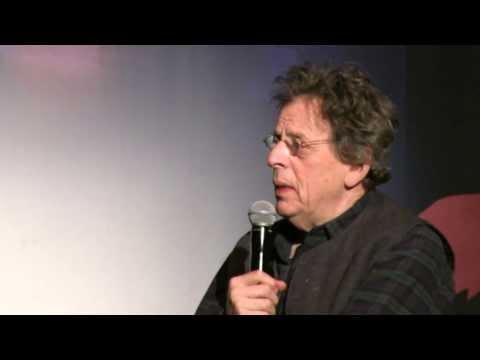 Giff2014 Live, Master Class: Philip Glass