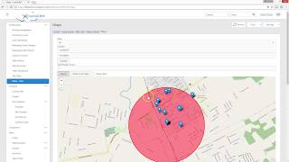 CreataCRM Mapping Tool