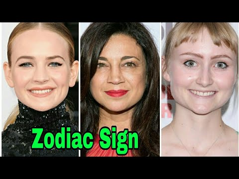 For the People Cast Net Worth and Zodiac Sign