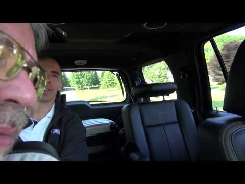 Ford Expedition 2015, part one, the experts