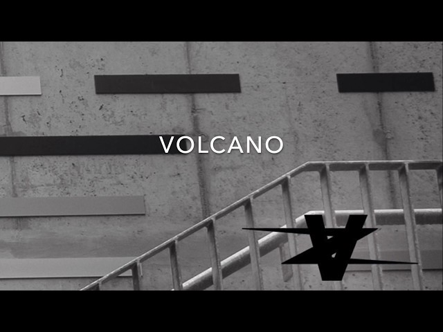 Volcano (Snippet)
