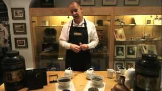 Second Flush Assam Tea - Twinings Tea Tasters