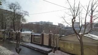 Консульство Северной Кореи во Владивостоке