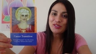 How to Conduct Angel Card Readings Intuitively