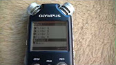 The olympus ls-10 linear pcm recorder provides studio grade recording in a hand-held recorder. 2gb built in storage in addition to removable sd memory.